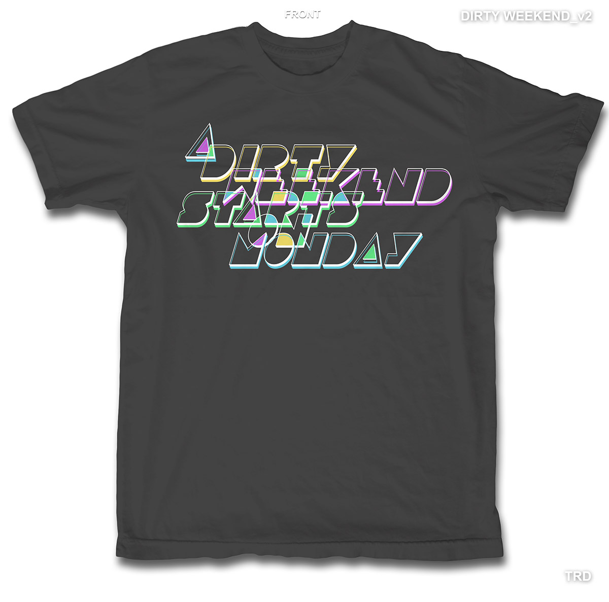 Bold modern t shirt design for cash newman brand by for Modern t shirt designs