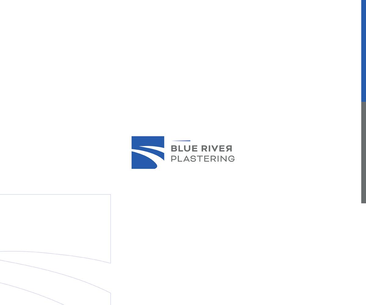 Atrevido moderno construction company dise o de logo for for Pool design company radom polen