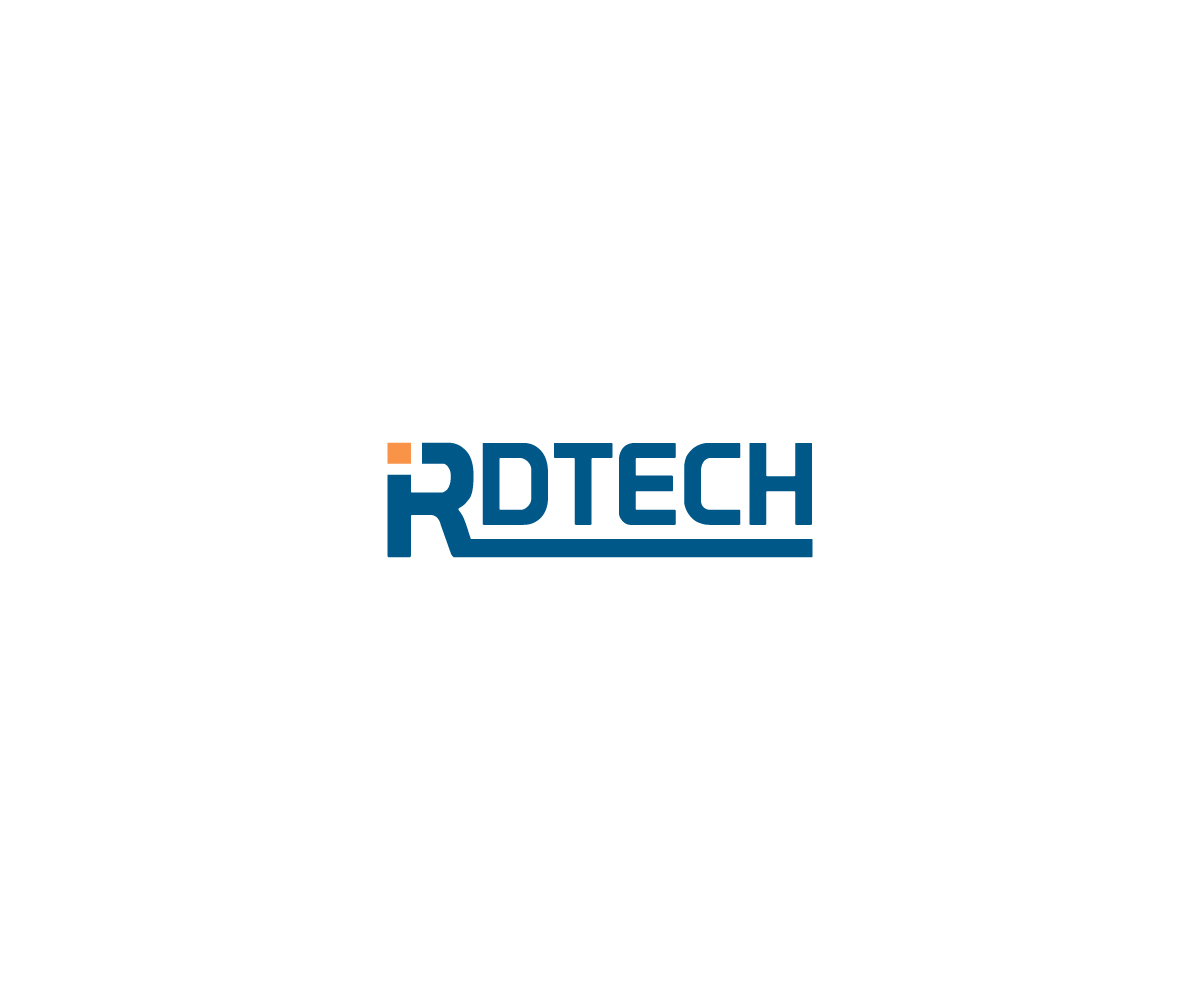 electrical dise241o de logo for rdtech or rd por bikashghosh