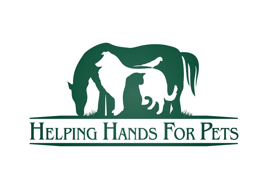 Logo Design by pixeljuice for Helping Hands For Pets - Design #10342