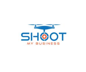 Logo Design By Karthika Vs For Shoot My Business