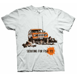 T-shirt Design by SeXtreme - Stackfish is Looking to Expand Our Brand With a ...