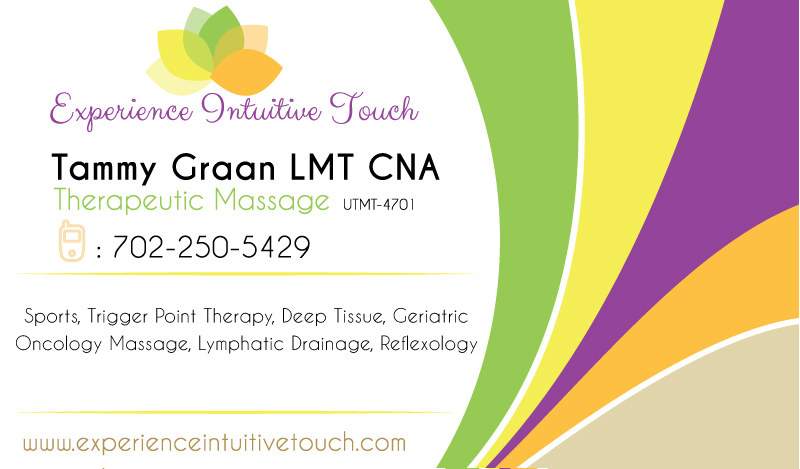 37 upmarket business card designs massage therapy business card business card design by rnewell26 for this project design 6731260 colourmoves