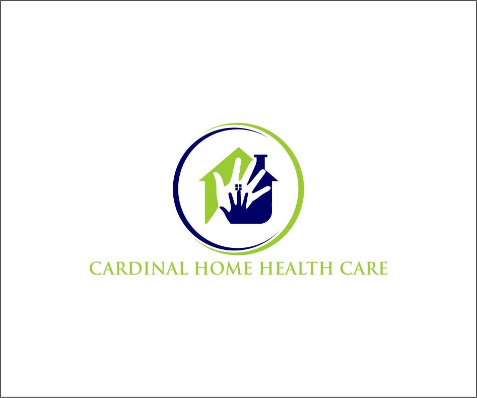 medical logo design for cardinal home health care by dediu andrei design 6696868. Black Bedroom Furniture Sets. Home Design Ideas