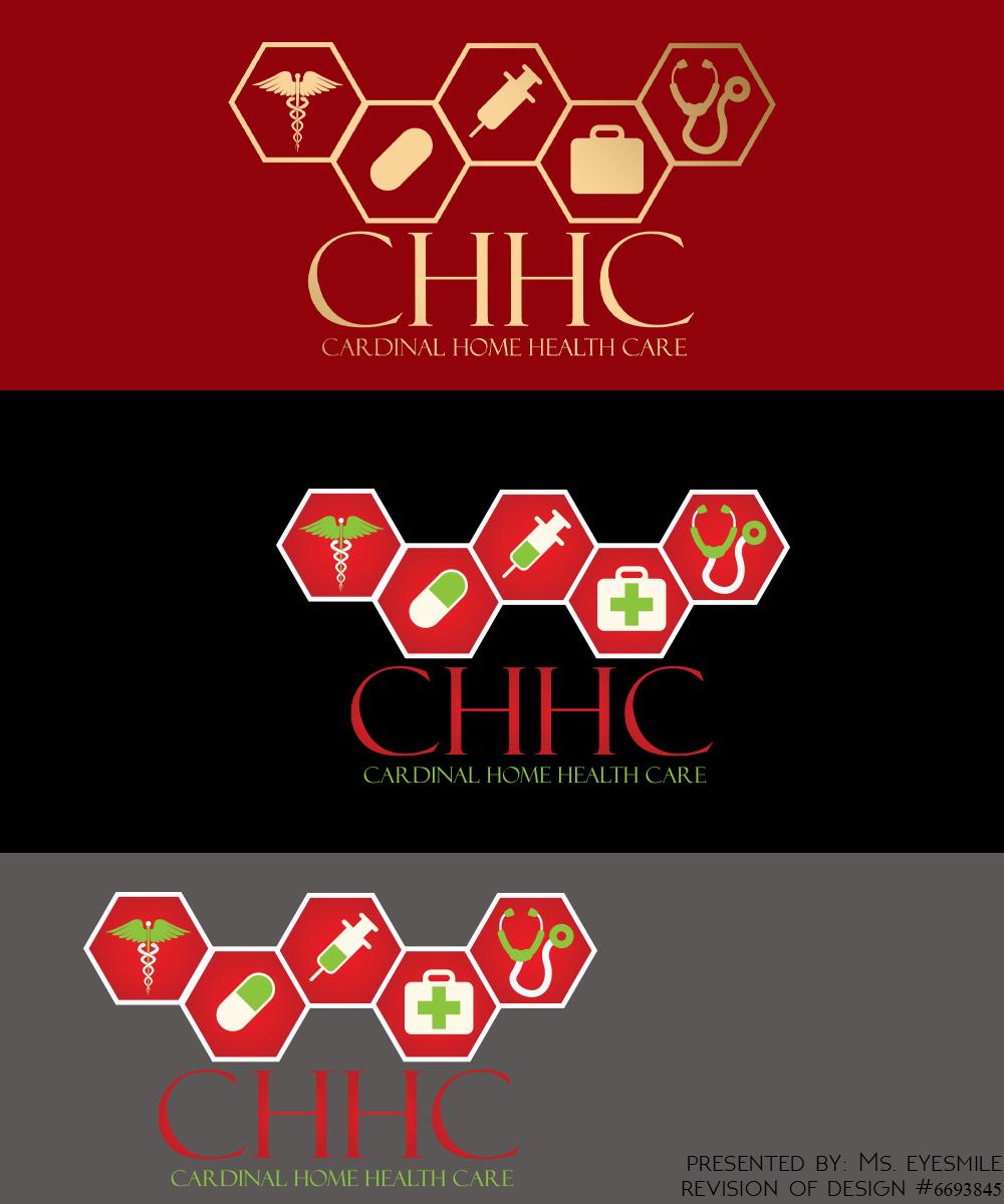 Logo design for armand almario by ms eyesmile design for Home design agency scp
