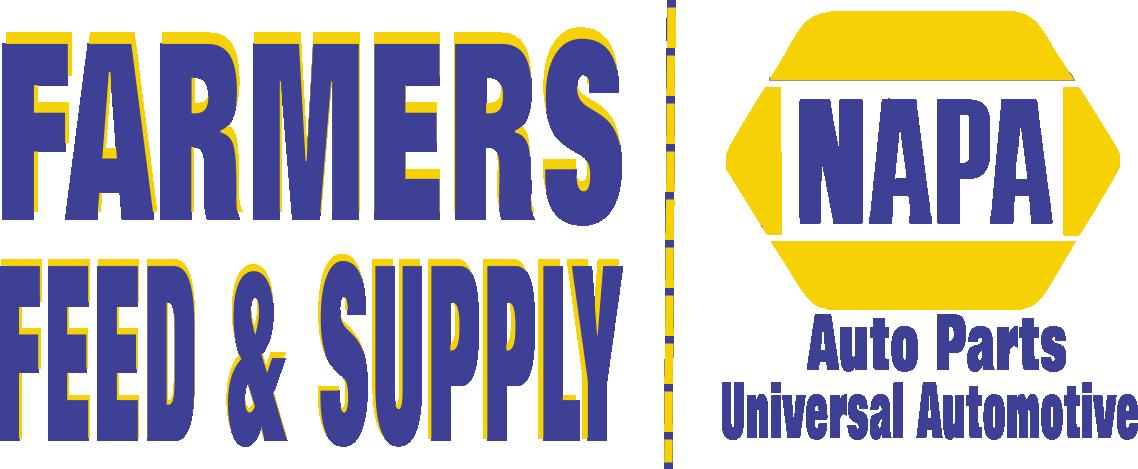 Bold Serious Automotive Logo Design For Farmer S Feed Supply Inc