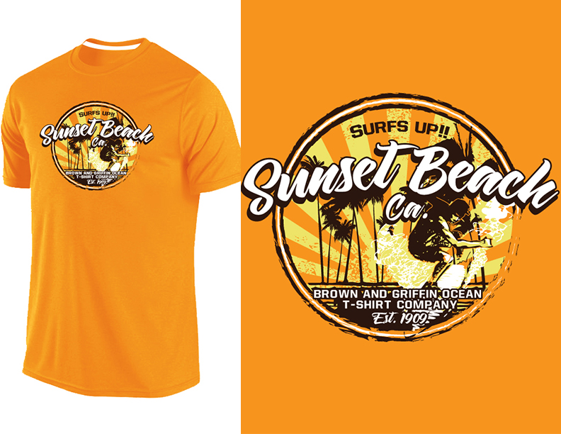 Playful Bold T Shirt Design For Jbgmg In United States 6762799