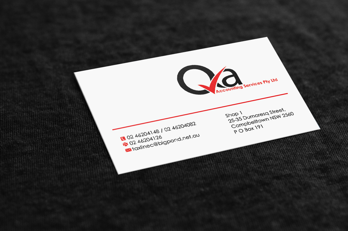 Elegant playful business business card design for a company by business card design by gtools for this project design 6715621 colourmoves