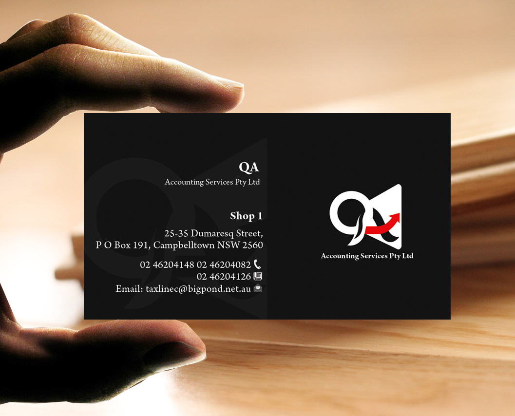 Elegant playful business business card design for a company by business card design by photograffitic for this project design 6706604 colourmoves