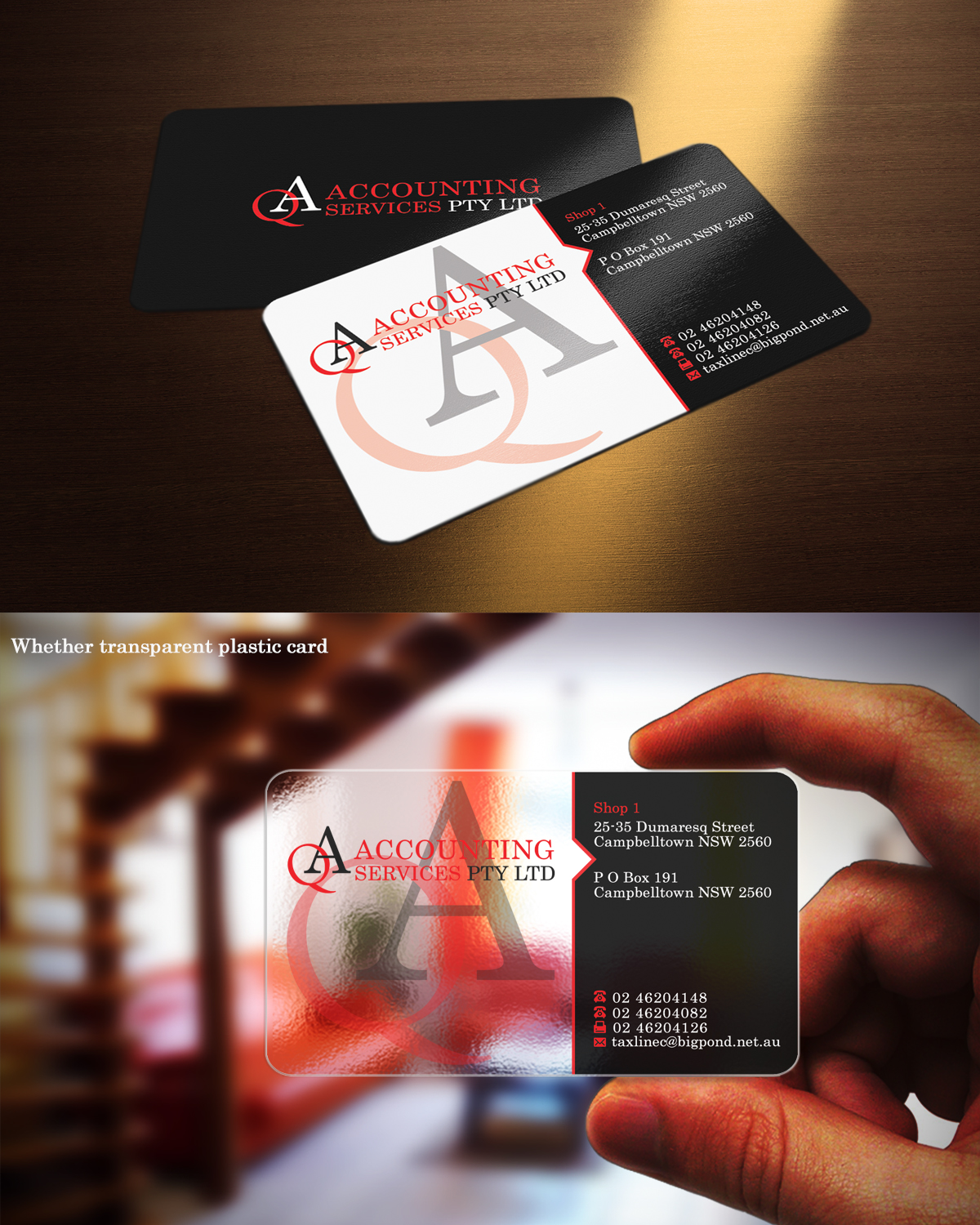 Elegant playful business business card design for a company by business card design by ethien for this project design 6710584 colourmoves