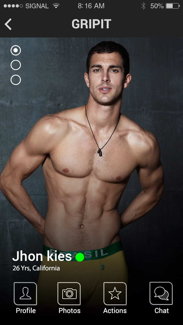 australia gay dating app