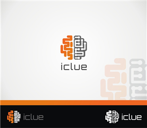 35 Serious Modern Electronic Logo Designs for iclue a Electronic ...