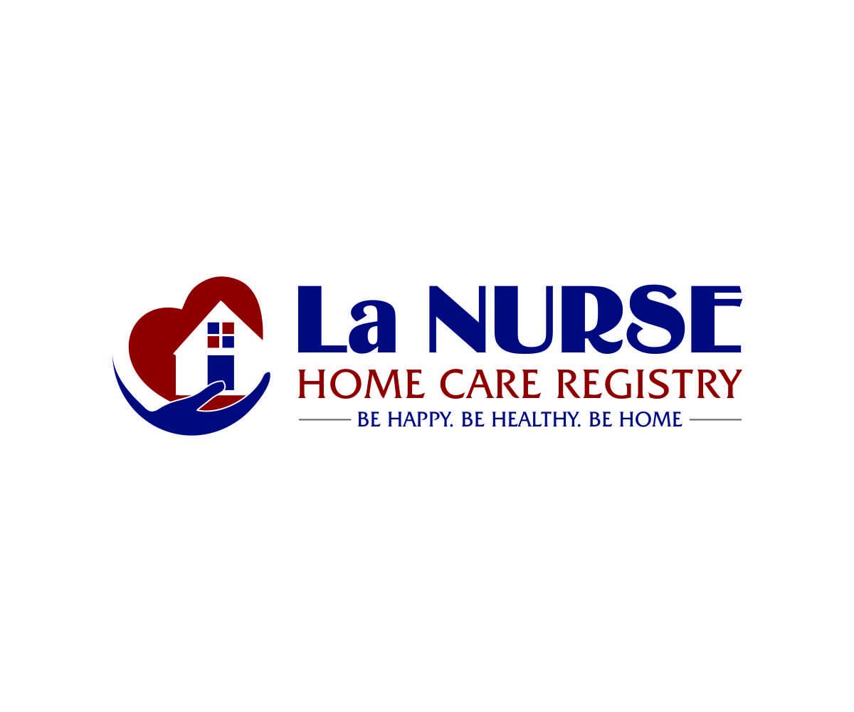 65 elegant logo designs home health care logo design project for a business in united states. Black Bedroom Furniture Sets. Home Design Ideas