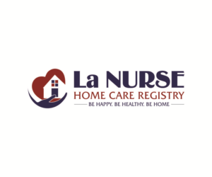 Exceptionnel Elegant, Serious Home Health Care Logo Design By Mohits27