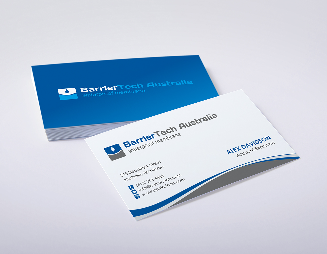 26 Business Card Designs | Business Business Card Design Project for ...