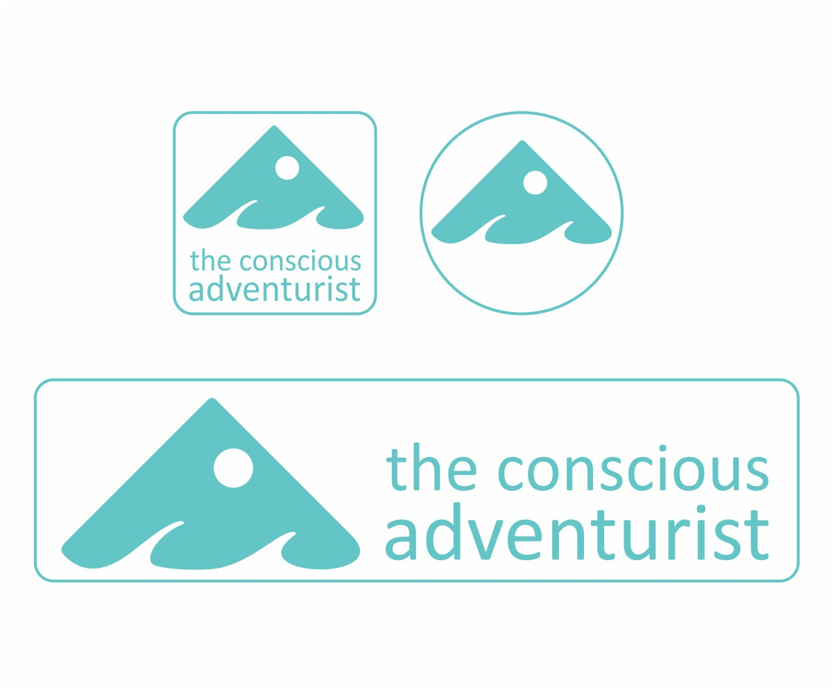 Modern, Personable, Business Logo Design For The Conscious