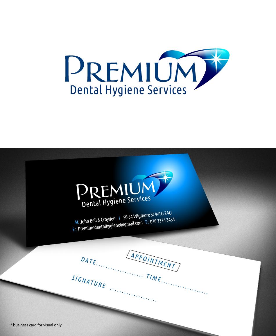68 Upmarket Logo Designs | Dental Logo Design Project for a Business ...