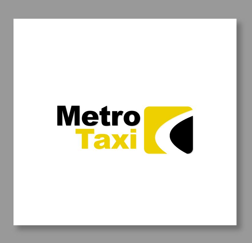 It Company Logo Design for Metro Taxi by Logo4smita   Design