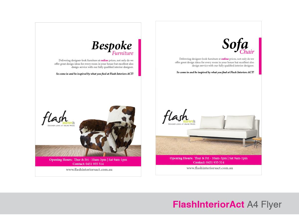 Newspaper Ad Design By Ignited Design Studio For Contemporary Creative  Innovative Furniture Store U0026 Online