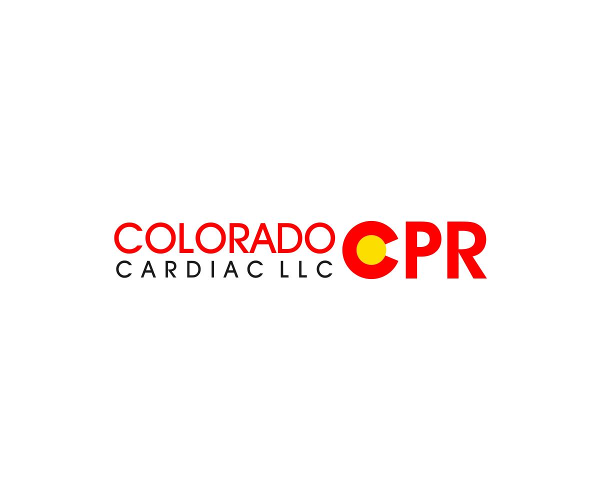 Colorado Cardiac Cpr: Elegant, Playful, Medical Logo Design For (None Provided
