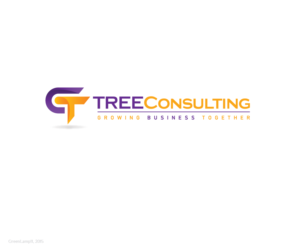 Logo Design for Business consulting company in NL needs a modern and very business logo. by GreenLamp