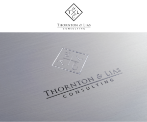 Logo Design for Technology Consulting Company Logo Design by mariosigncom