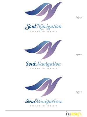 Blue Logo Design 1774172