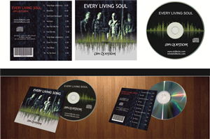 Music Cd Cover Design 1795382