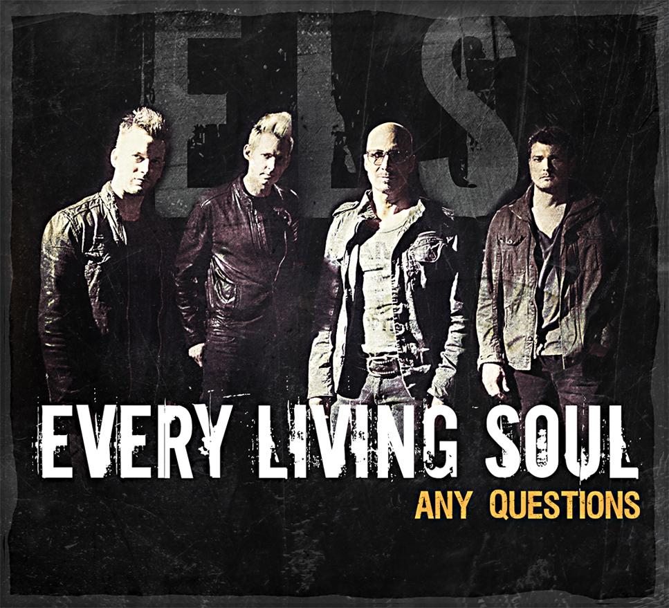 Living Soul : Modern, Upmarket CD Cover Design for Every Living Soul by ...