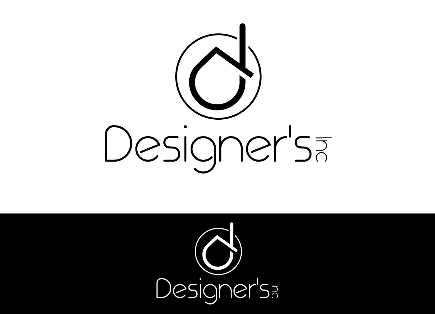 Modern professional logo design for geraldine lim by hih7 for Design agency singapore