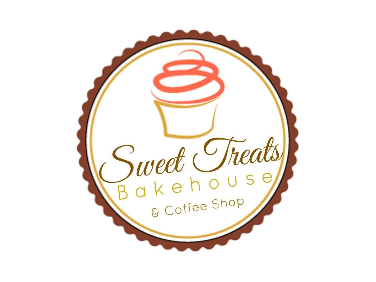 bold modern logo design for sweet treats bakehouse coffee shop bold modern logo design for company in design 6788190