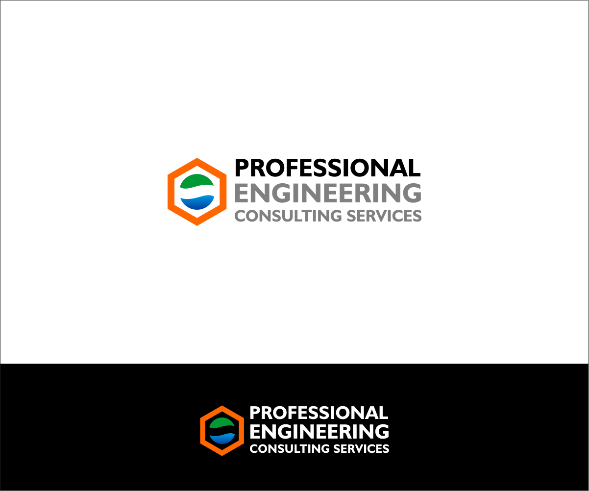 Professional serious construction logo design for for Design consulting services