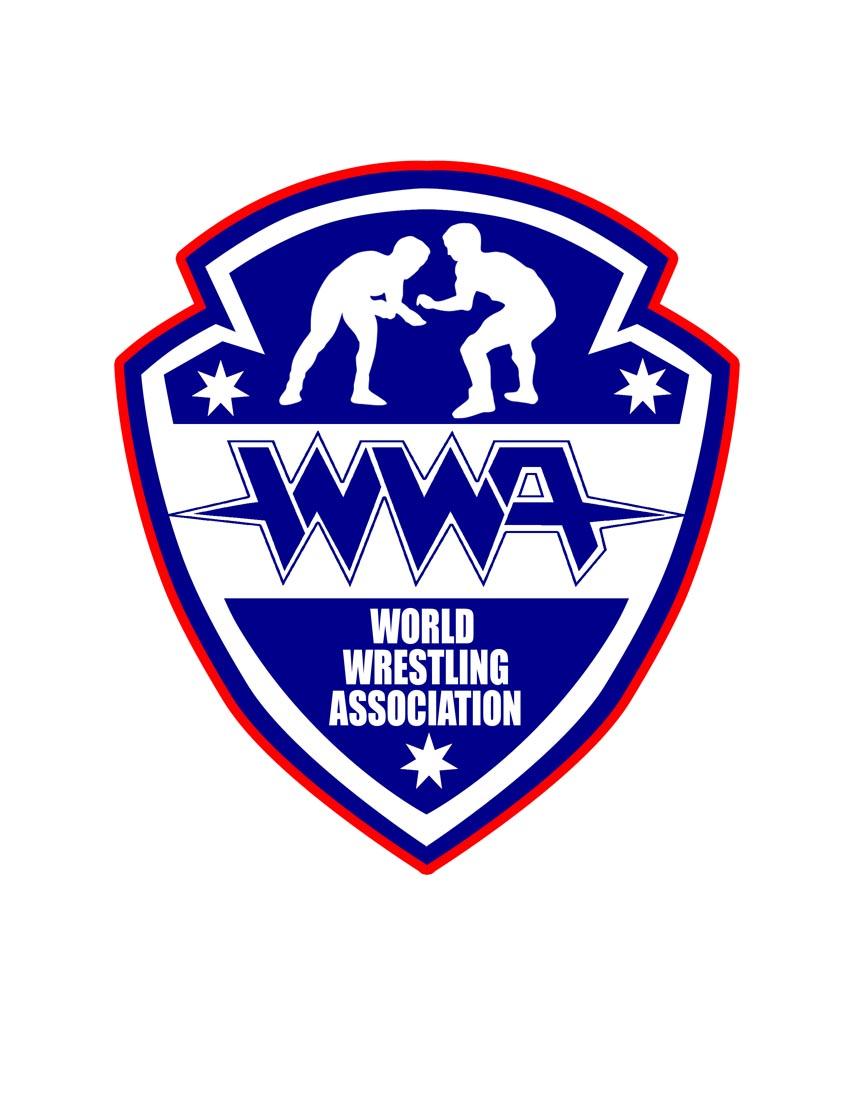 Wwa World Wrestling Association Logo Design 352 Logo Designs For Wwa