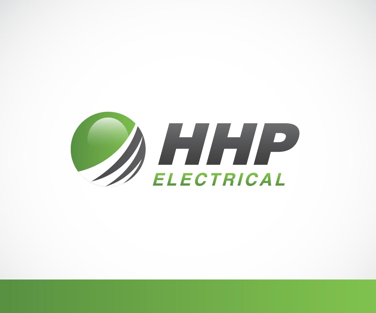 35 Bold Logo Designs | Electrical Logo Design Project for HHP ...
