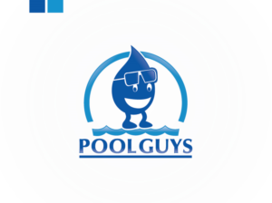 Swimming pool logo designs for Pool design logo