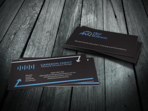 Mental health business card designs 94 mental health business new mental health business needs a business card business card design by tnt4boom colourmoves