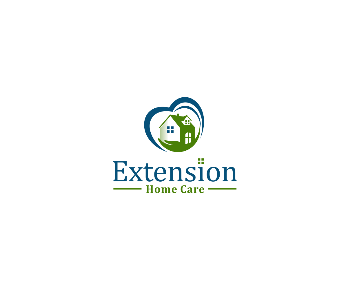 Elegant playful logo design for cornerstone excellence by ashu design 6972799 - Home health care logo design ...