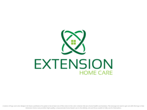Logo Design  Design  6825295  submitted to Logo needed for Home Health Care  Company59 Elegant Playful Home Health Care Logo Designs for Extension  . Home Health Care Logo Design. Home Design Ideas