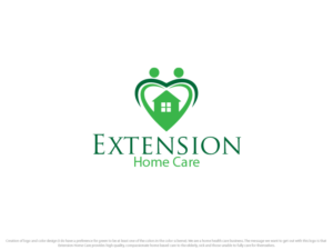 Logo Design  Design  6825297  submitted to Logo needed for Home Health Care  Company59 Elegant Playful Home Health Care Logo Designs for Extension  . Home Health Care Logo Design. Home Design Ideas