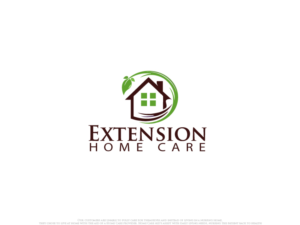 Logo Design  Design  6825541  submitted to Logo needed for Home Health Care  Company59 Elegant Playful Home Health Care Logo Designs for Extension  . Home Health Care Logo Design. Home Design Ideas