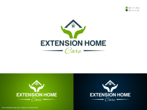 Logo Design  Design  7021801  submitted to Logo needed for Home Health Care  Company59 Elegant Playful Home Health Care Logo Designs for Extension  . Home Health Care Logo Design. Home Design Ideas