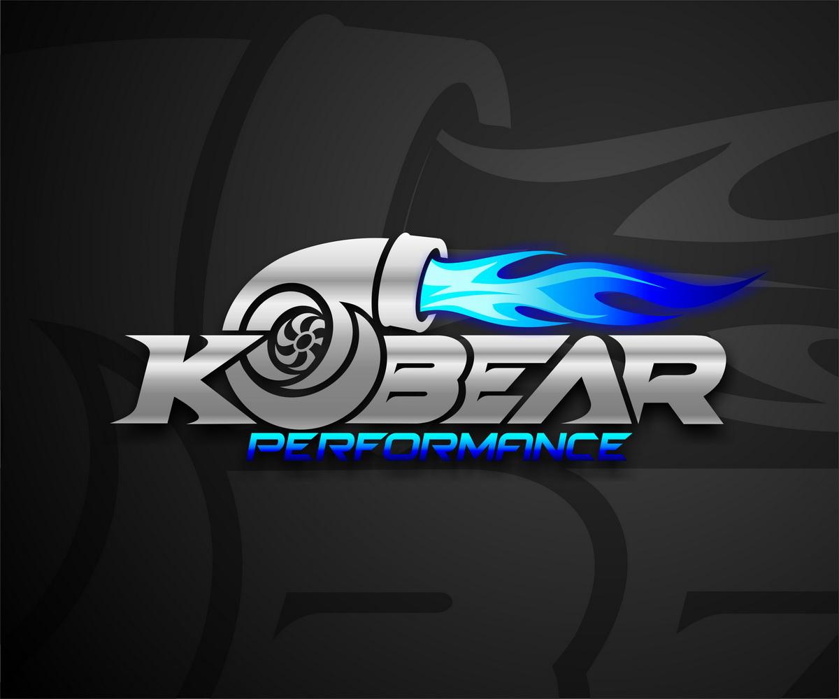 Modern, Upmarket, Automotive Logo Design for Kobear ...
