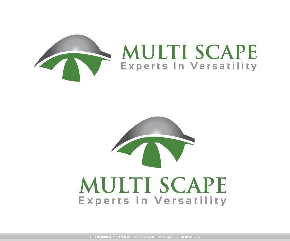 Feminine, Upmarket, Landscaping Logo Design for Experts In