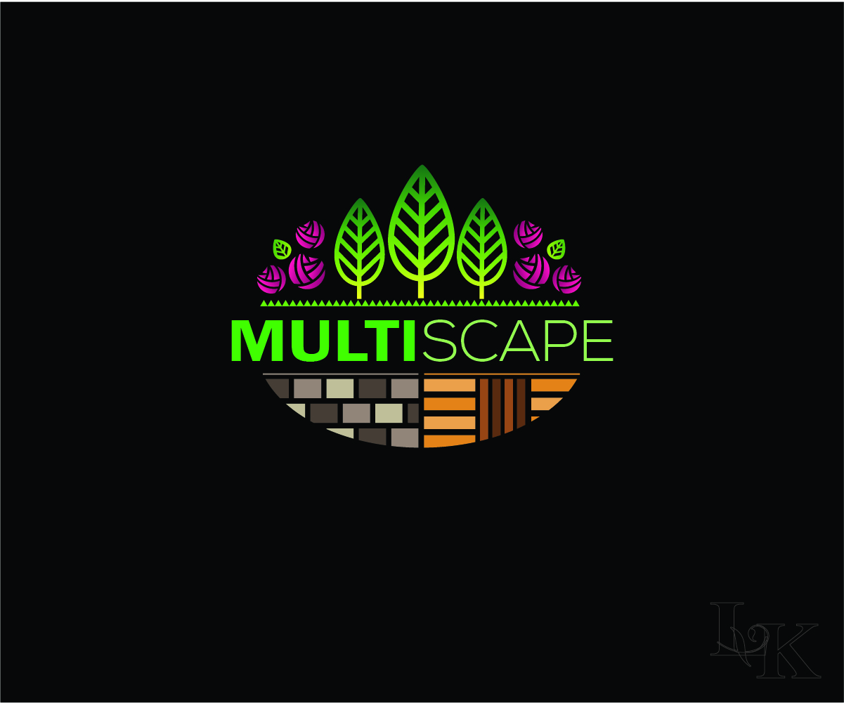 Landscape Logo Design Galleries for Inspiration