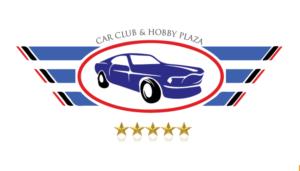 Logo Design by Kevin Musprett - Car Club for Car Collectors & Storage Garages