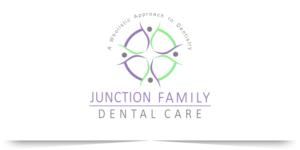 86 Upmarket Elegant Dental Logo Designs for Junction Family Dental ...