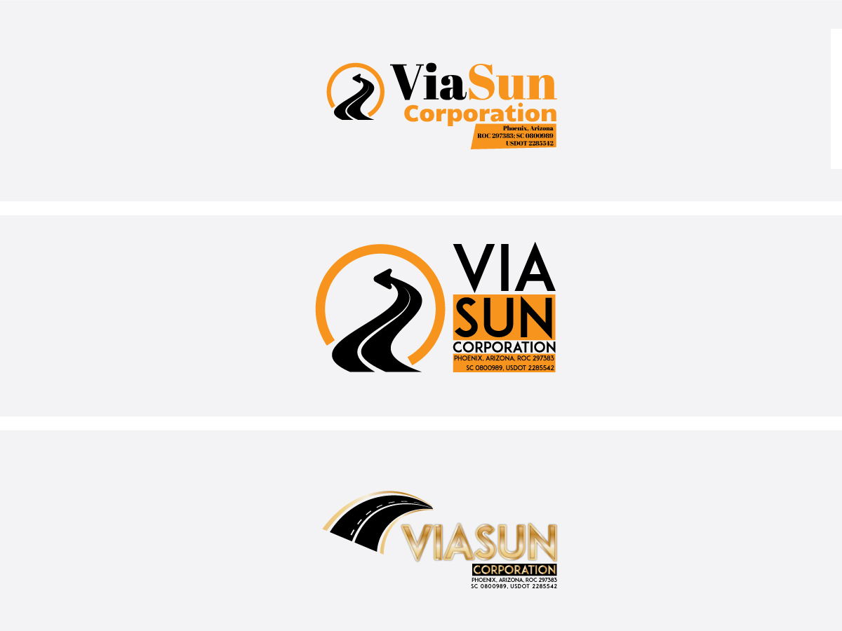 Traditional, Professional, Construction Company Logo Design for
