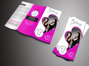 Flyer Design by hih7