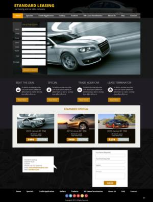 Web Design by pb
