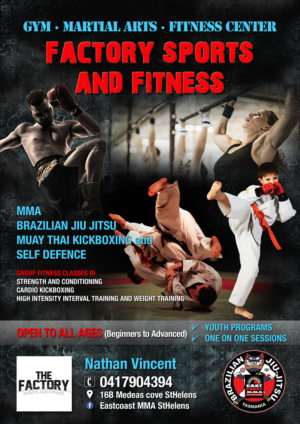 Fitness ,martial arts and strength and conditioning training | 15